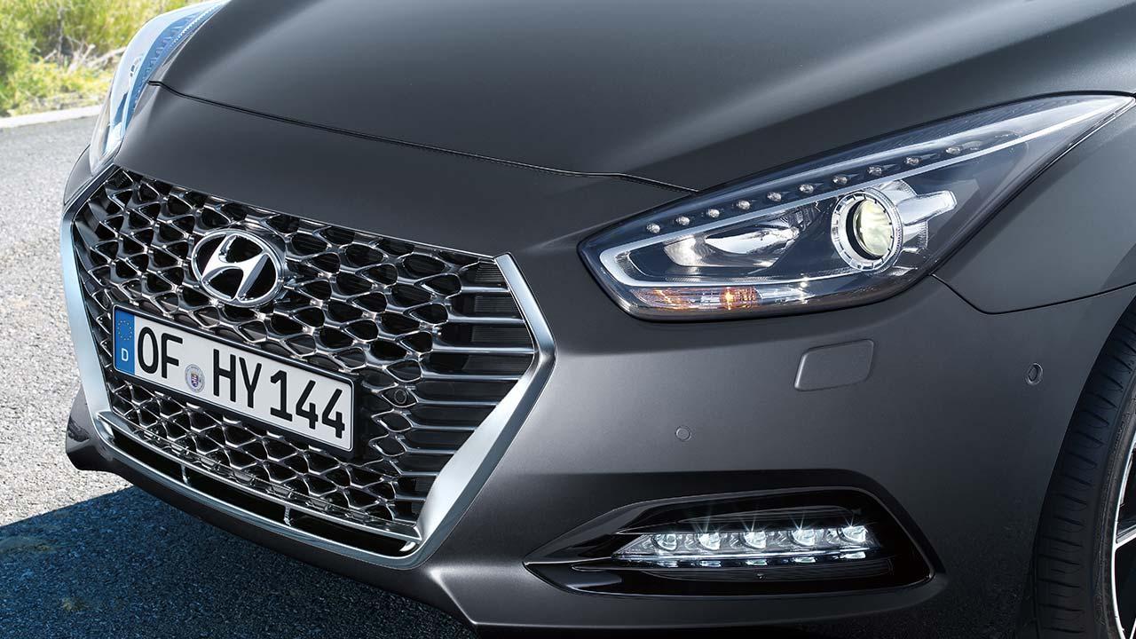 Hyundai i40 Kombi Space - Front
