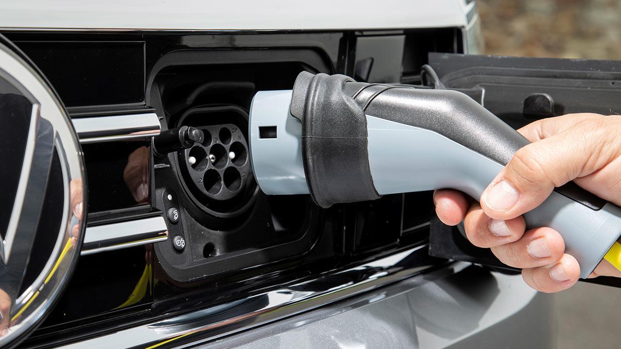 Volkswagen Passat GTE Variant - Plug In
