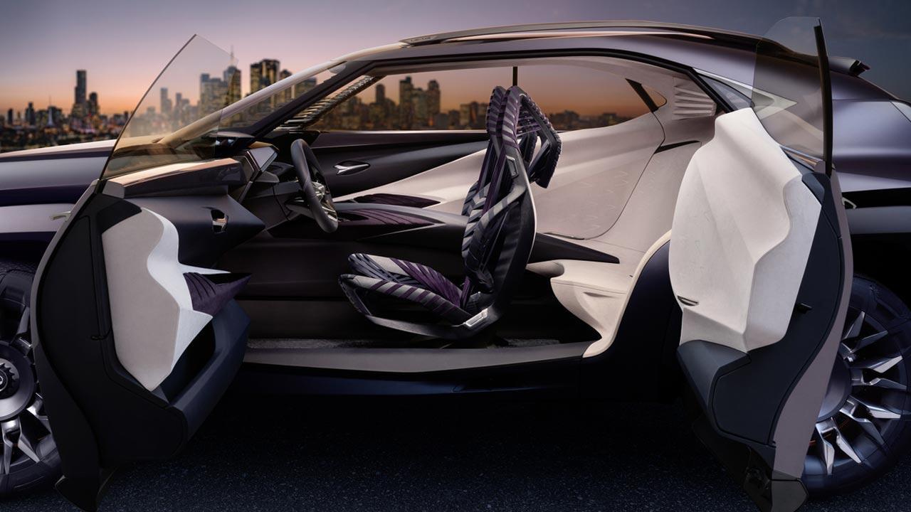 Lexus UX - 2