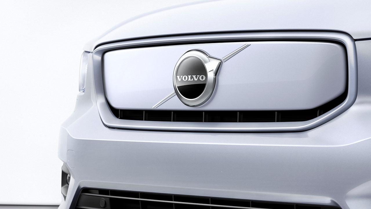 Volvo XC40 Recharge - Front