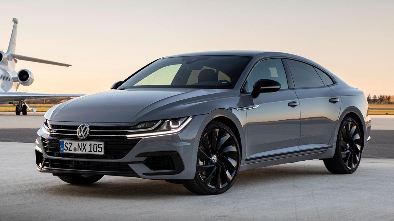 Volkswagen Arteon R-Line Edition - Frontansicht