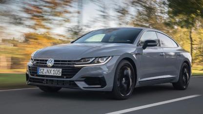 Volkswagen Arteon R-Line Edition