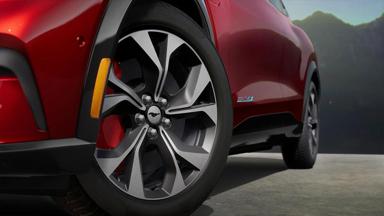 Ford Mustang Mach-E - Felgen