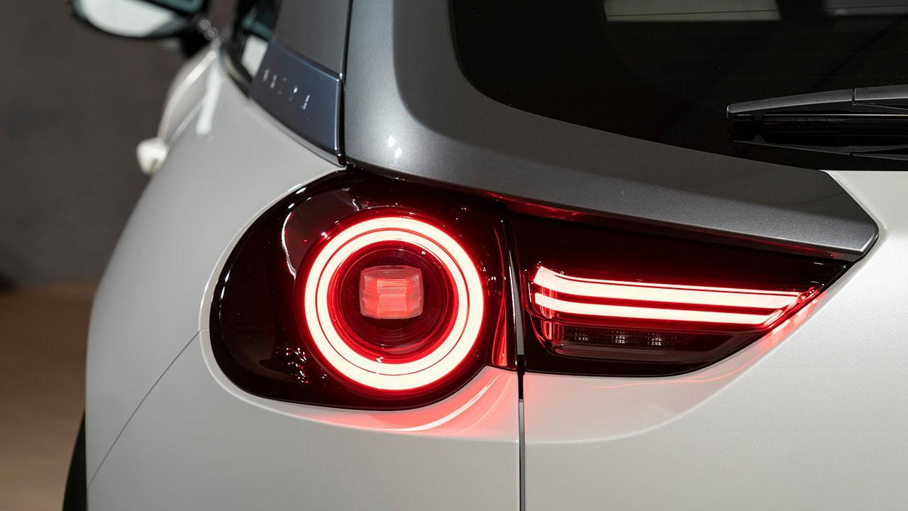 Mazda MX-30 - Rücklicht