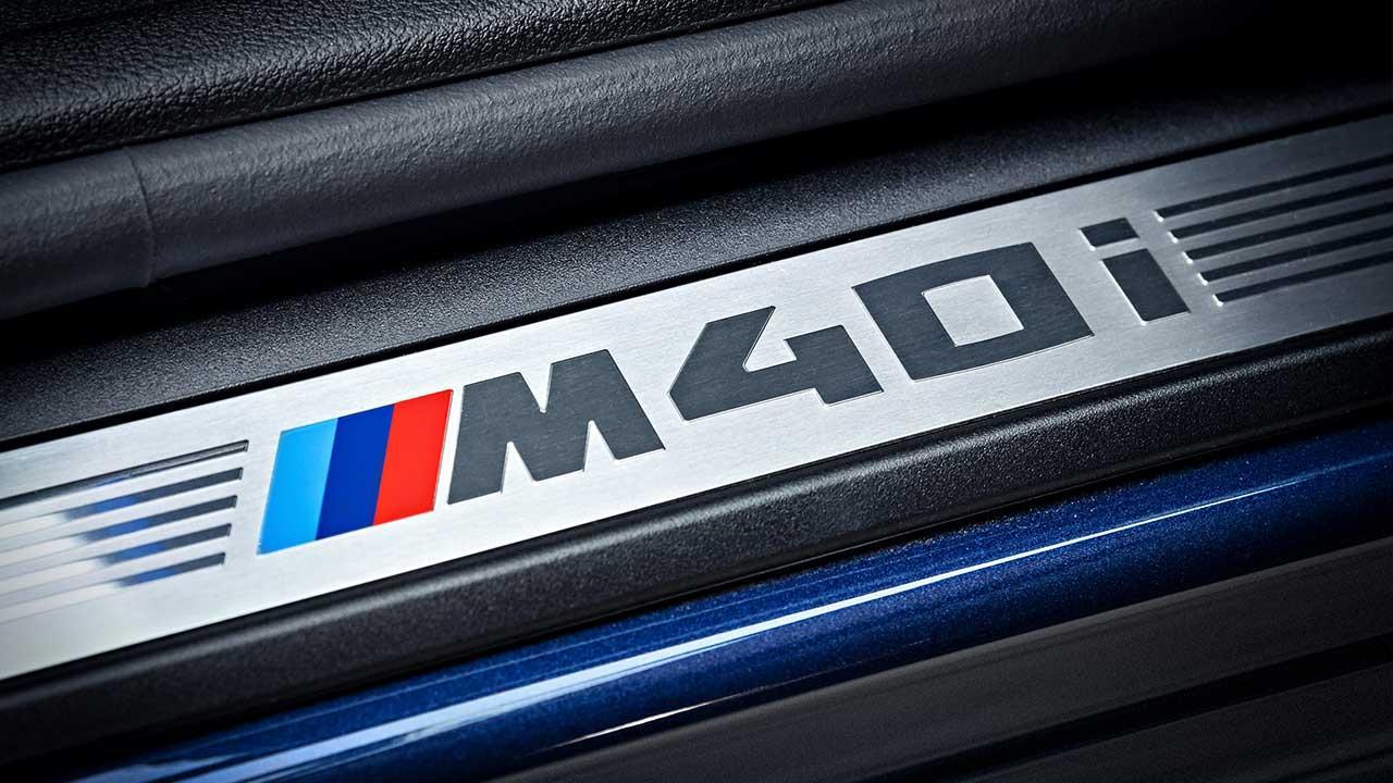 BMW X3 2017 - Motor