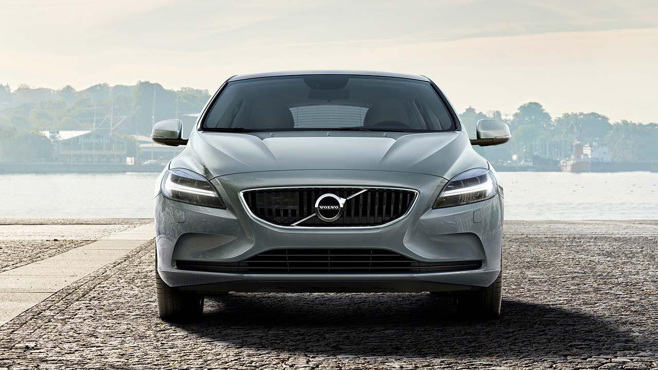 Volvo V40 - Frontansicht