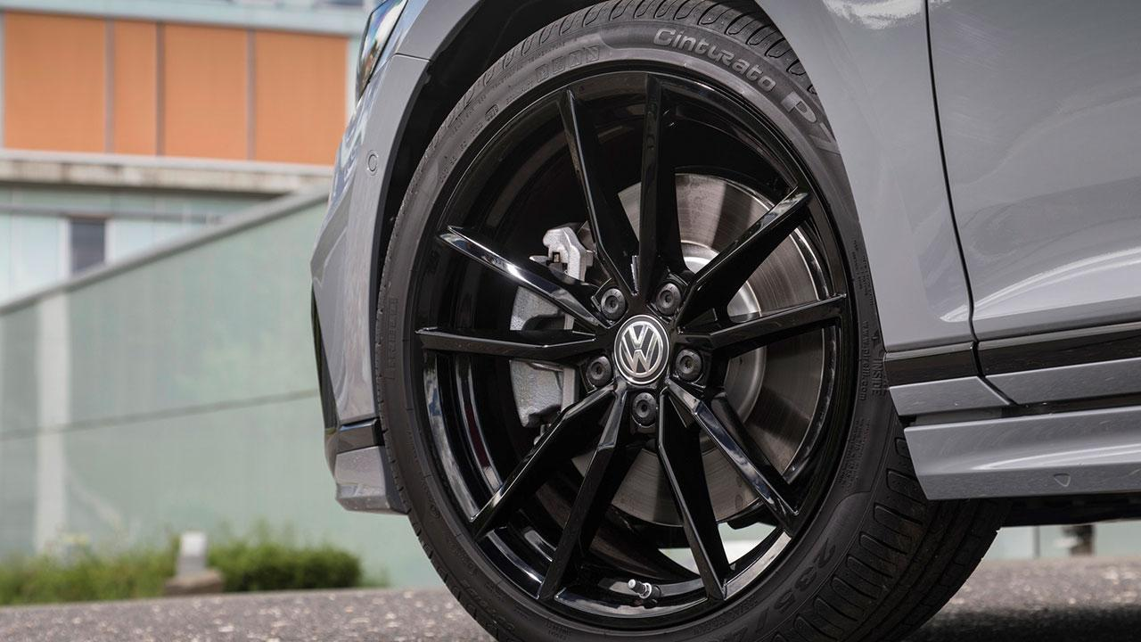 Volkswagen Passat Variant - Vorderrad