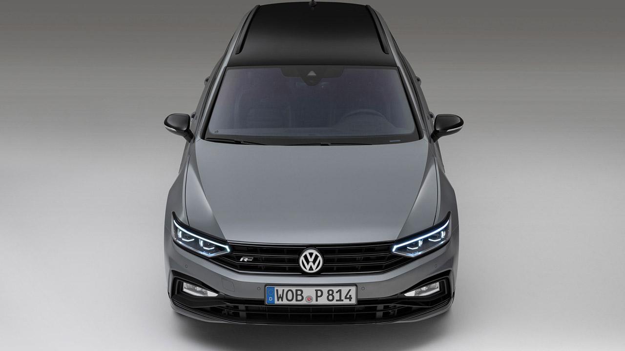 Volkswagen Passat Variant - Frontansicht